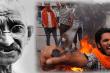 Gandhi vs Violence | India