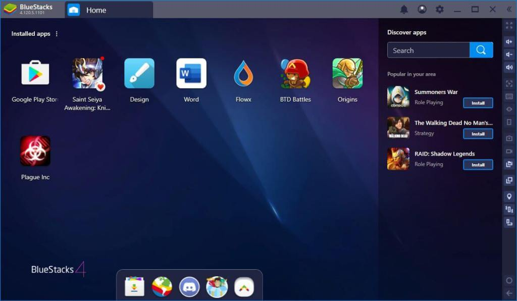 How to install FREE and Paid Android Emulators on Windows PC 10/8/7, Linux Ubuntu, and Mac - Rightapp4u