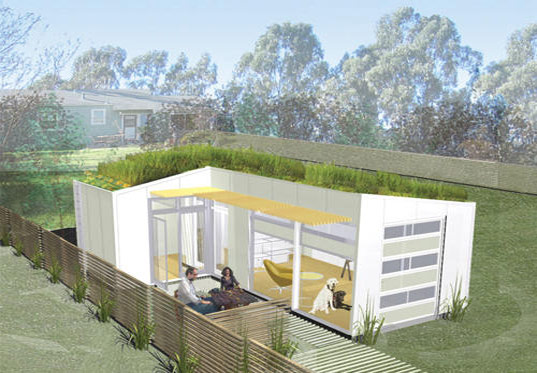 Accessory Dwelling Unit | Right Arm Construction home ...