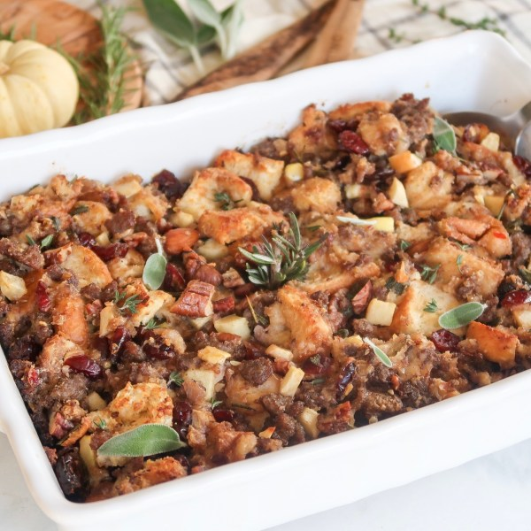 Thanksgiving Day Stuffing