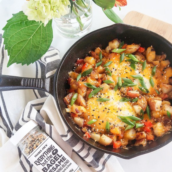 The Right Back Spatula Breakfast Skillet