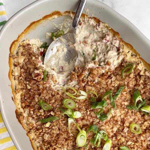 The Best Corned Beef Dip Recipe