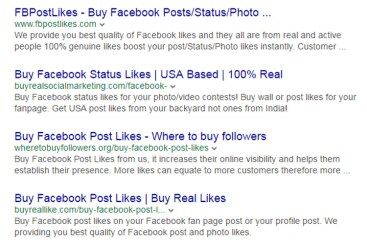 buy fb likes