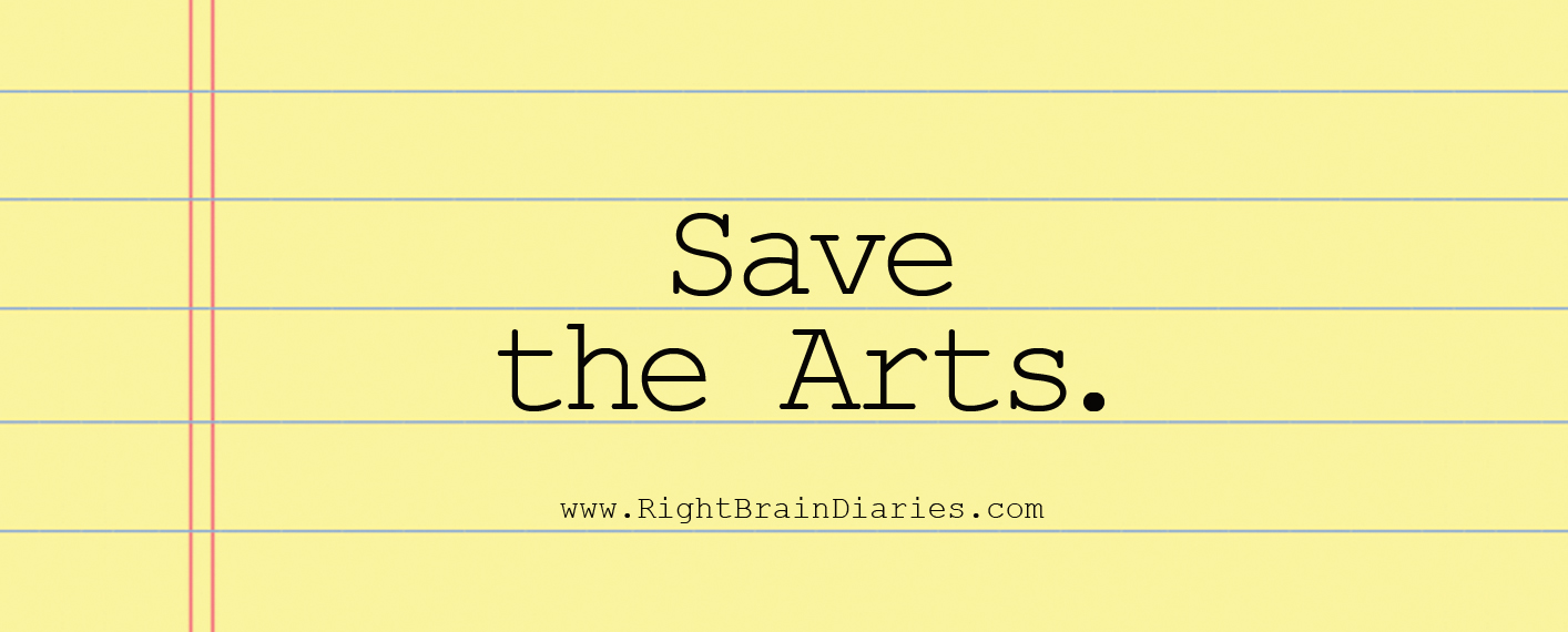 Dear President Trump: Please support the arts.