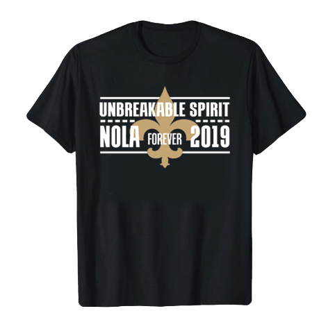 This image has an empty alt attribute; its file name is Unbreakable-spirit-tshirt.png