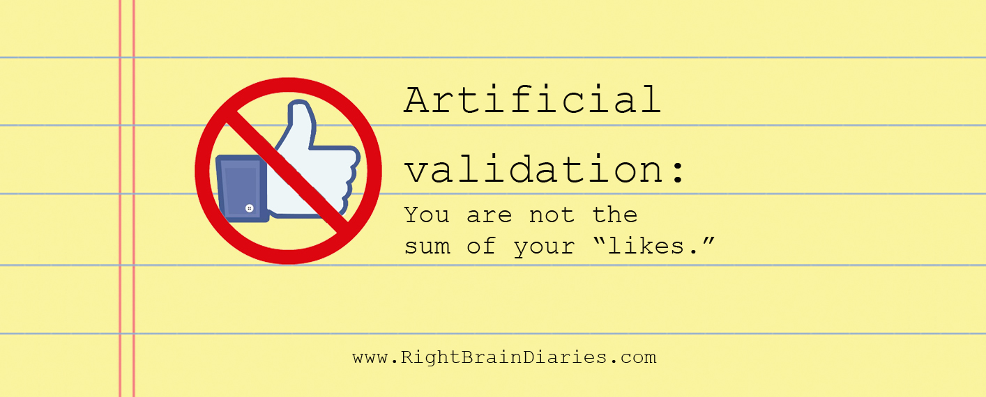Artificial Validation