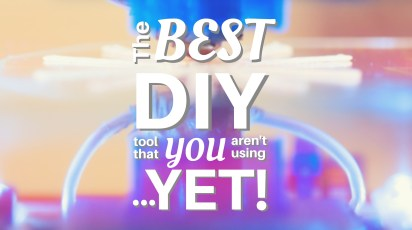 The Best New DIY Tool