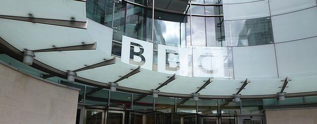 BBC Broadcasting House, SarahMarshall