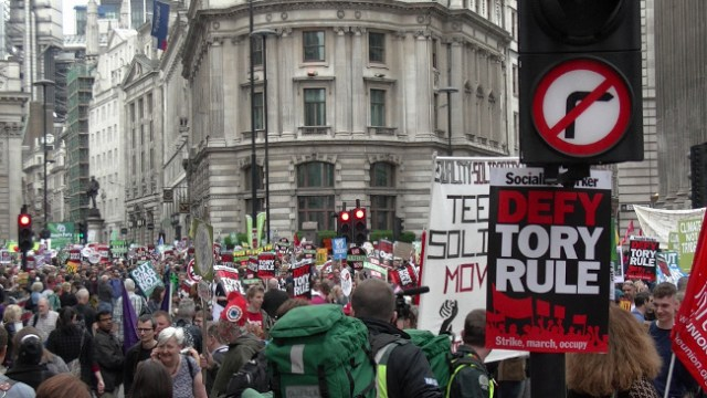 End Austerity Now, 20 June 2015 – No Right Turn
