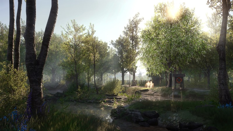 Image Credit – Everybody's Gone to The Rapture by The Chinese Room and Santa Monica Studios