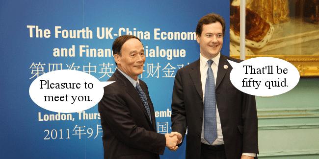 Right Dishonourable Six Jobs Osborne