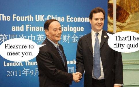 Right Dishonourable Six Jobs Osborne