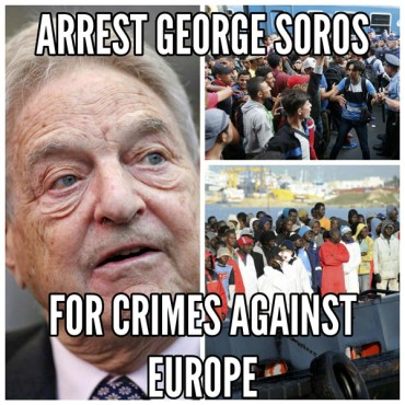 Image result for open society soros