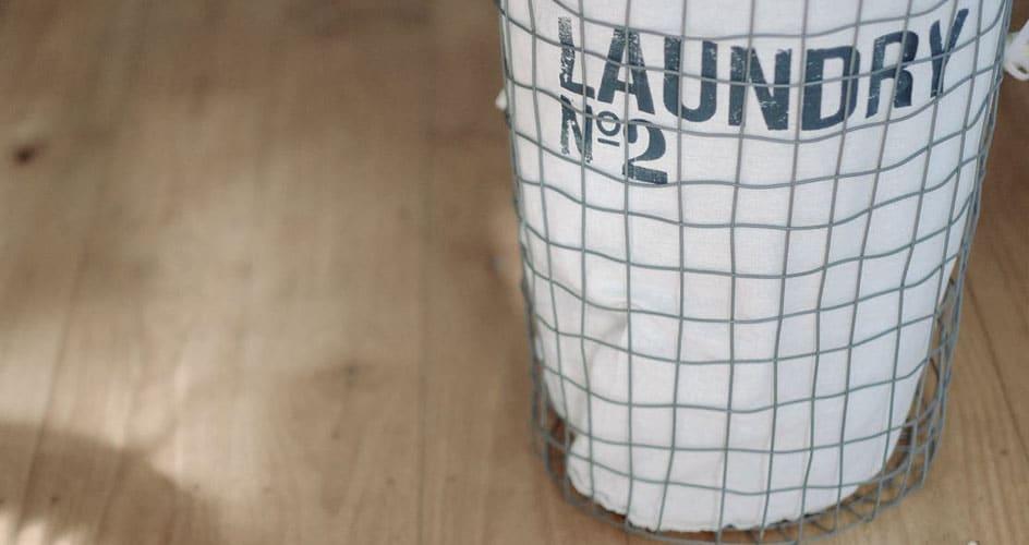 convert garage into laundry room