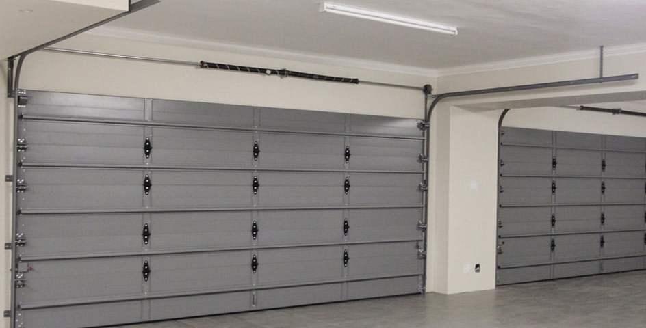 insulated garage doors