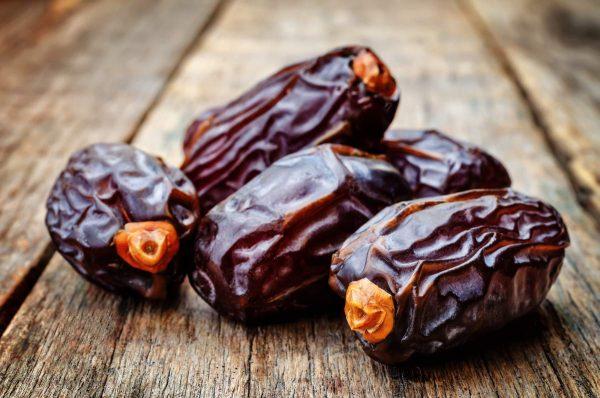 Premium Date Syrup - No Sugar Added - Thick Molasses - Vegan 2