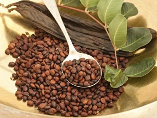 Pure Premium Carob Syrup - No Sugar Added - Vegan Molasses - Natural Sweetener 3