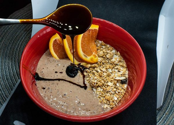 100% Pure Mulberry Molasses - Blackstrap Superfood - Armenian Doshab 4