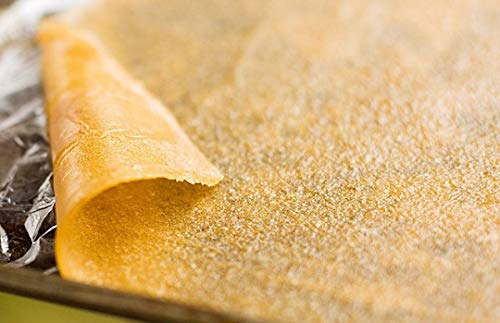 Banana wrap - 100% Natural Dried Fruit Leather 4