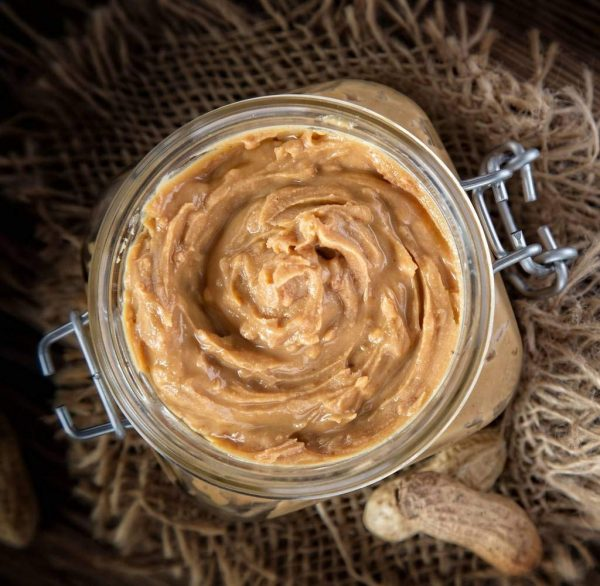 Hazelnut Butter Urbech RAW 8 oz (230g) 6