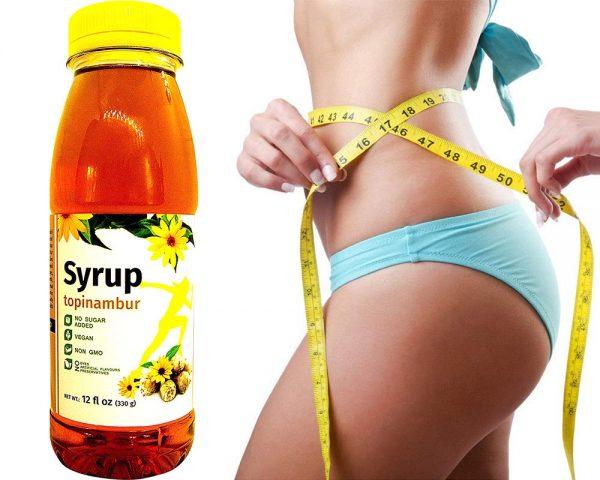 Topinambur Syrup | Sugar Free 5