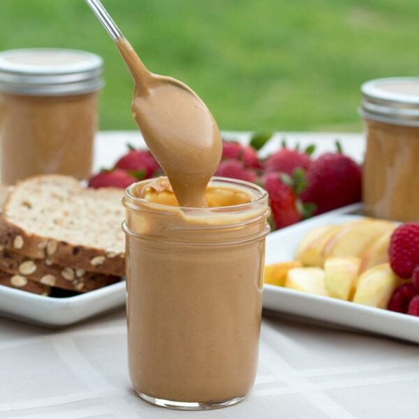 Peanut Butter with Coconut 1 kg 1