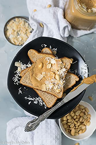 Peanut Butter with Coconut 240g 3