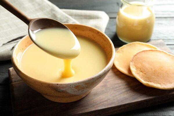 Condensed Coconut Milk 2