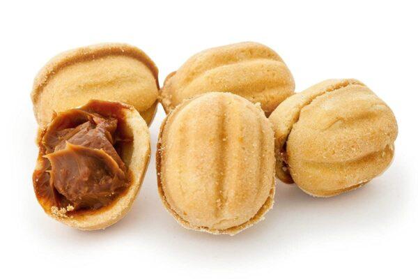 Condensed Peanut Milk 3