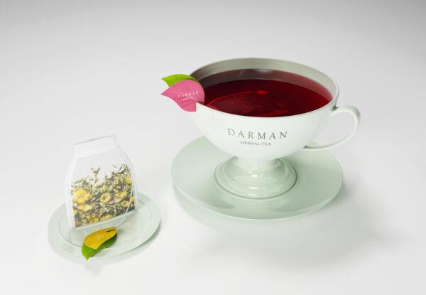 Armenian Herbal Tea 27 Sachets 9 Flavors 6