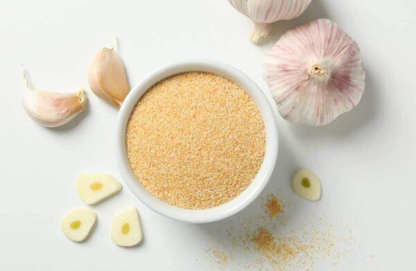 Peanut Butter with Garlic & Salt 1 kg 3