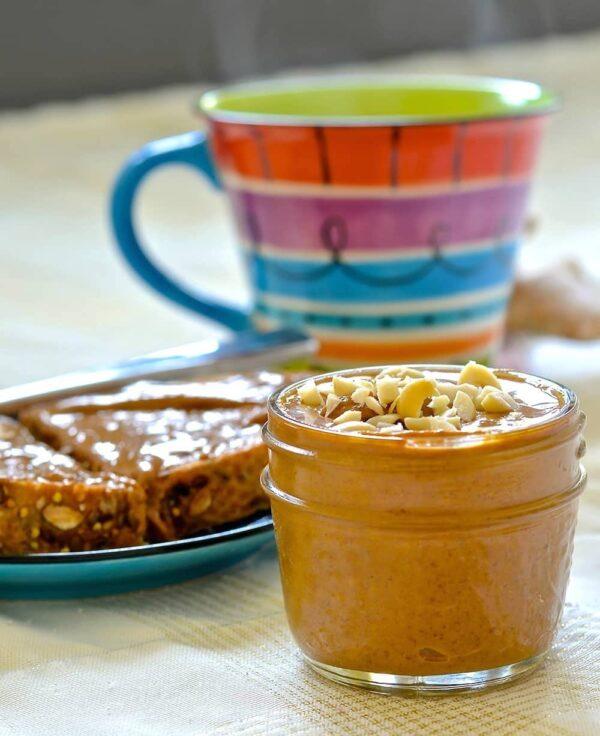 Peanut Butter Gingerbread 240g 1