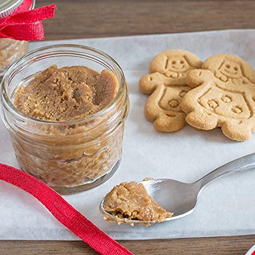 Peanut Butter Gingerbread 240g 4