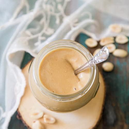 Peanut Butter & Honey 240g 5