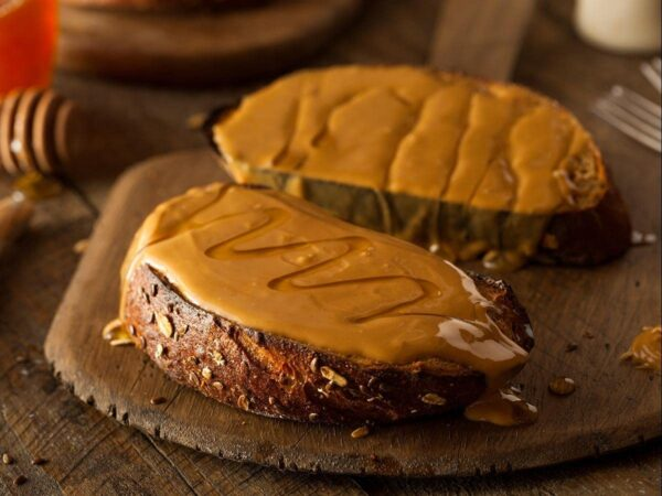 Peanut Butter & Honey 240g 3