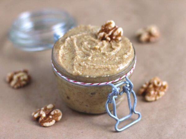 Walnut Butter 1 kg 5