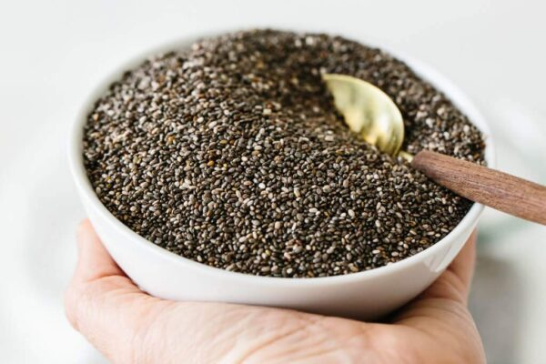 Chia Seed Butter 230g (8 oz) 2