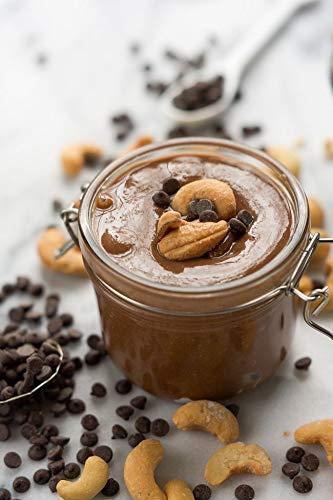 Chocolate Cashew Nut Butter 2