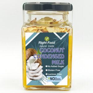 Condensed Coconut Milk Sguchchenka