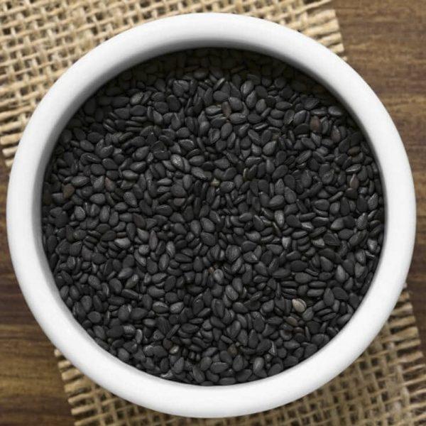 Black Cumin Seed Butter 230g (8oz) 1