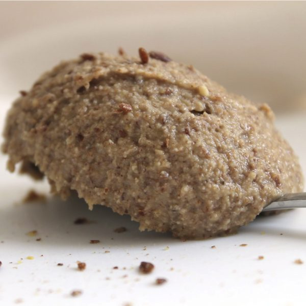 Flaxseed Butter Spread 5