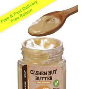 Cashew Nut Butter Spread