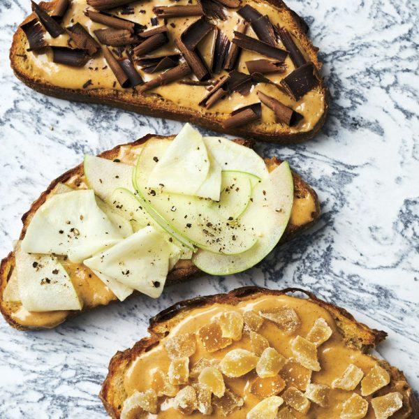 Hazelnut Butter Urbech RAW 8 oz (230g) 5