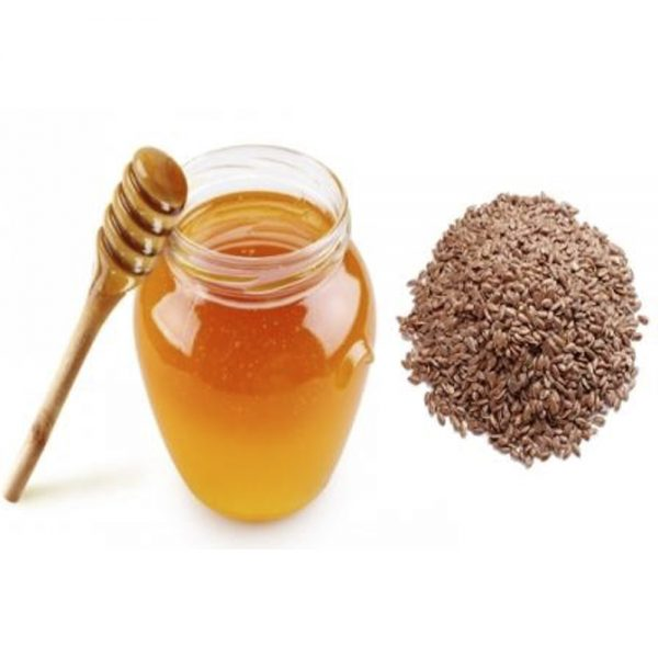 Flaxseed Butter & Honey Spread 2