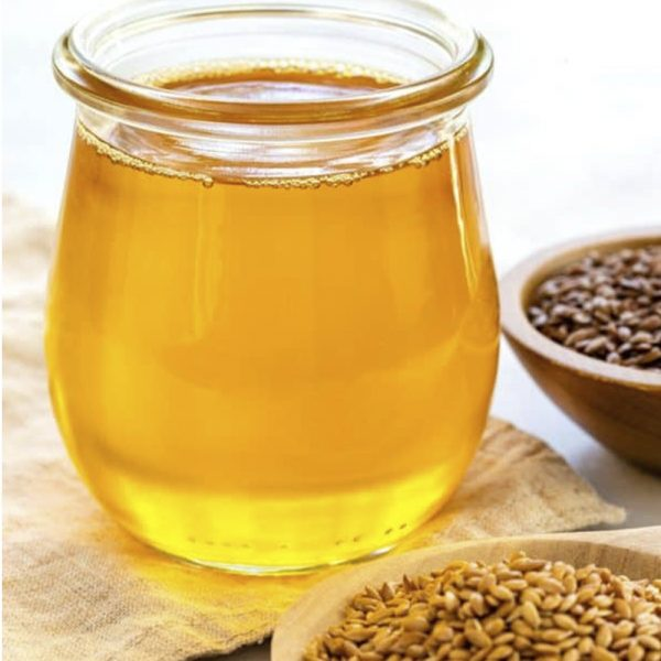 Flaxseed Butter & Honey Spread 4