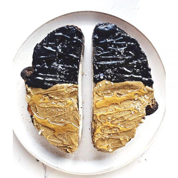 Black Cumin Seed Butter 230g (8oz) 5