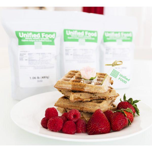 U Food - Unified Food - 1 Pack (1.06 lb) Nutritionally Complete Food 3