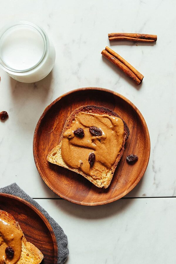 Peanut Butter with Cinnamon 1 kg 1