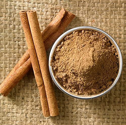 Peanut Butter with Cinnamon 1 kg 4