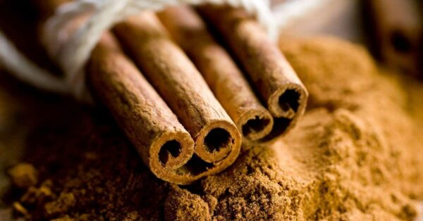 Peanut Butter with Cinnamon 1 kg 3